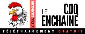 le coq enchaine - journal clandestin droite - telecharger imprimer media presse gratuit